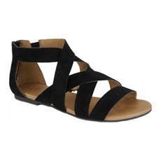 Chantal  Available in Noir or Cognac $98