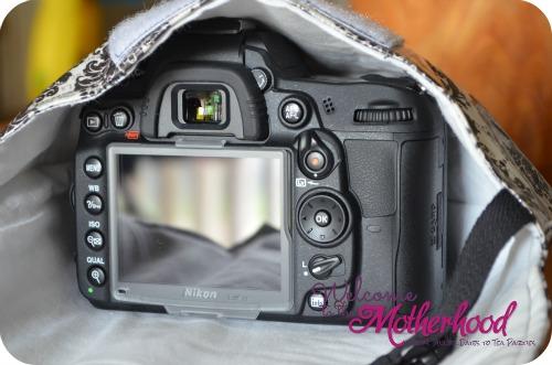 Camera Coats III