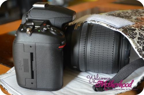 Camera Coats IIII