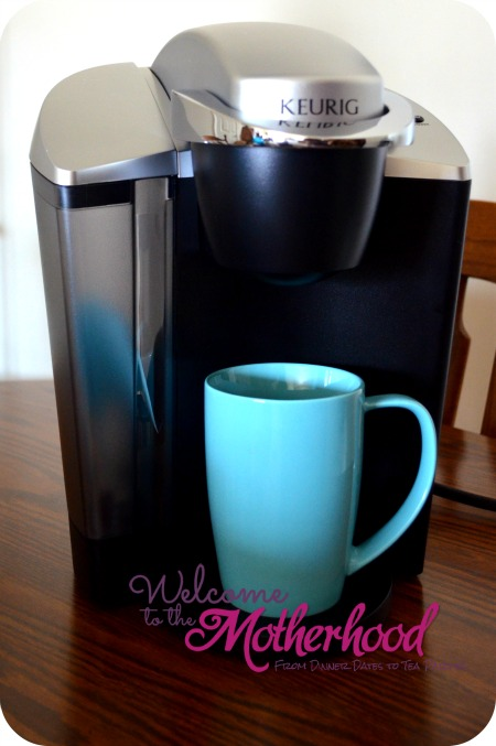 Keurig OfficePRO® Single-Cup Commercial Coffee Brewer