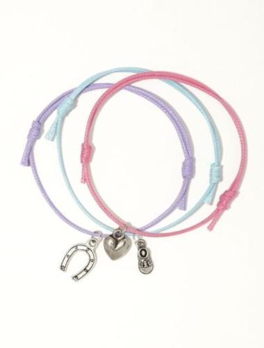Jessica Simpson March Of Dimes Bracelets
