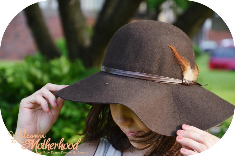 Kim Kardashian Hat