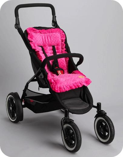 Pink-Cush-'n'-Go-Stroller-C