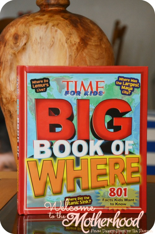 Big Book of Where