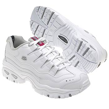Skechers Women's Energy Leather Was $59.99 Now $44.99