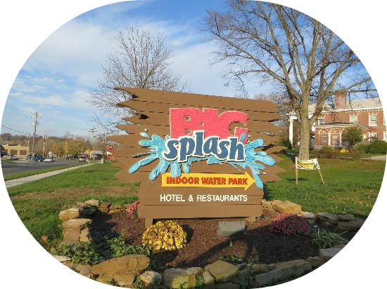 Active Big Splash Adventure Coupon Codes & Deals for December 2018