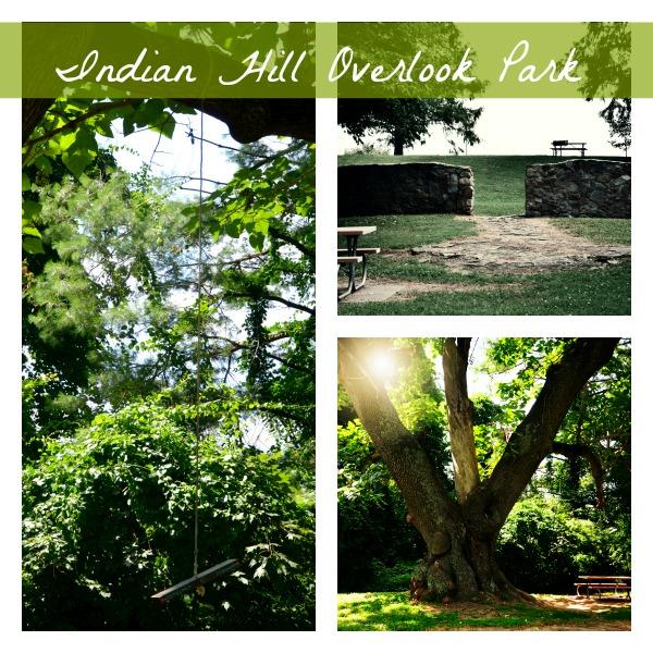 Indian Hill Overlook Park