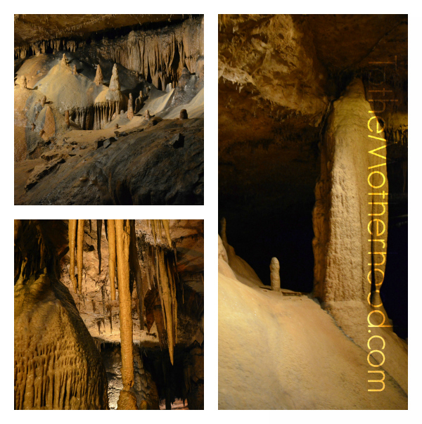 Marengo Cave II