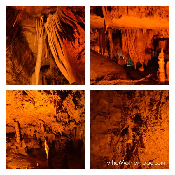 Marengo Cave III