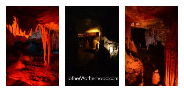 Merango Cave II