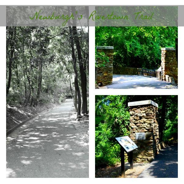 Newburgh's Rivertown Trail