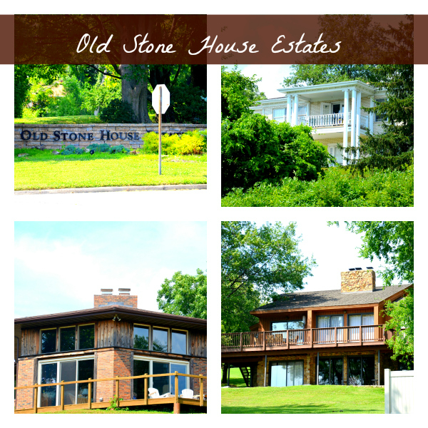 Old Stone House Estates