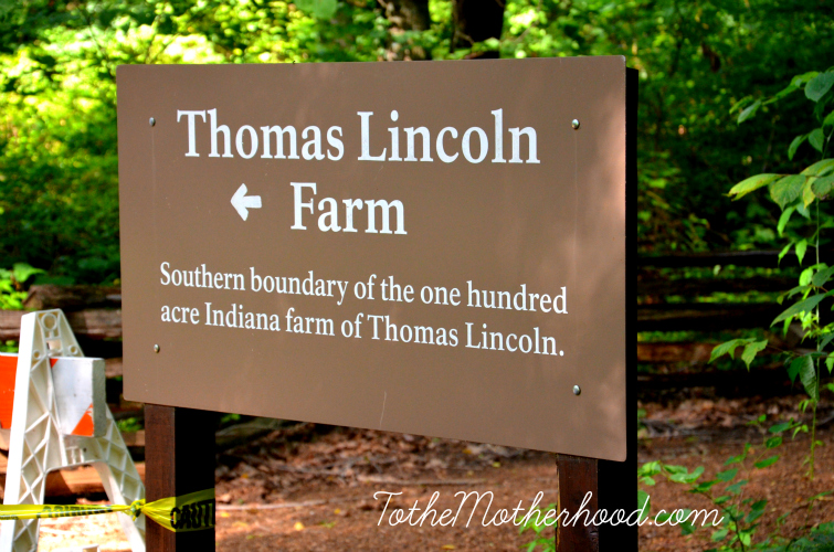 Thomas Lincoln Farm