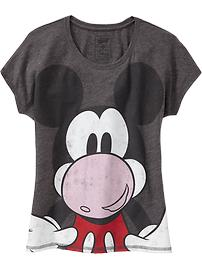 Disney© Mickey Mouse Tee $12.94