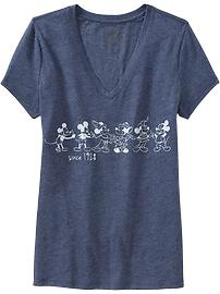 Disney© Mickey Mouse Tee $14.94