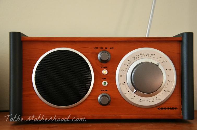Crosley Audiophile