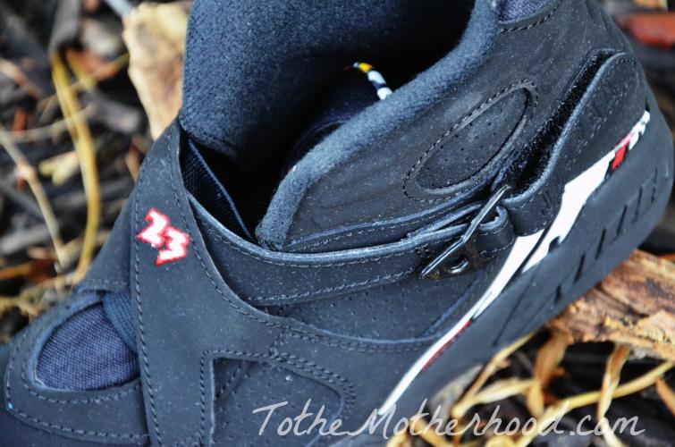 Air Jordan 8 Retro Playoffs