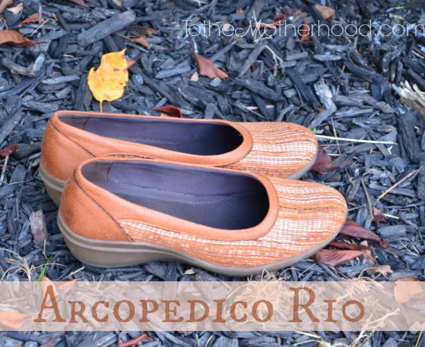 Arcopedico R10
