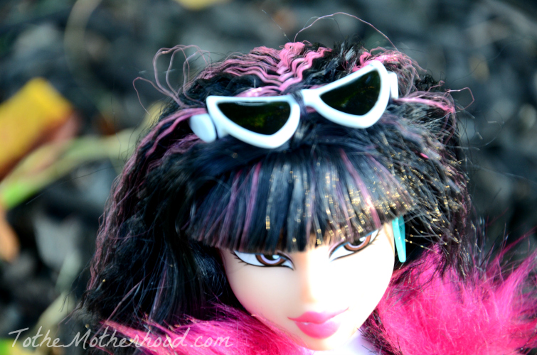 Bratz My Passion Jade Doll