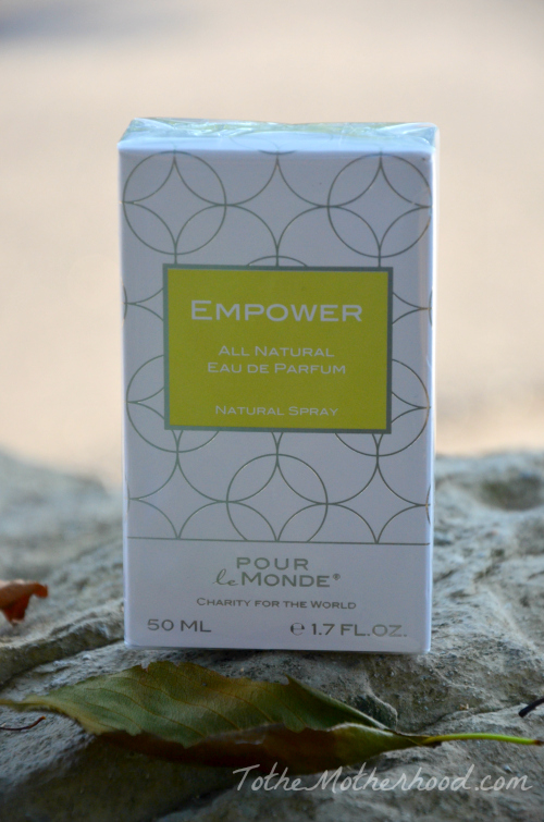 Empower Pour le Monde Pour le Monde: 100% Natural Fragrances That Give Back