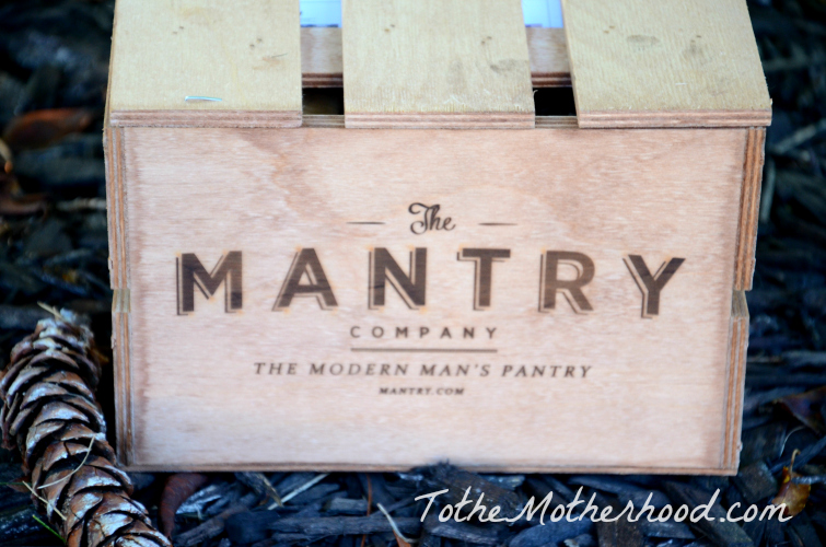 The Mantry