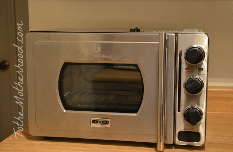 Wolfgang Pressure Oven Simplifying My Time in the Kitchen with the Wolfgang Puck NovoPro Pressure Oven