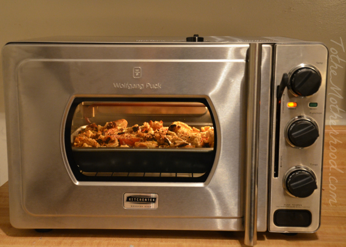 Wolfgang Puck NovoPro Pressure Oven