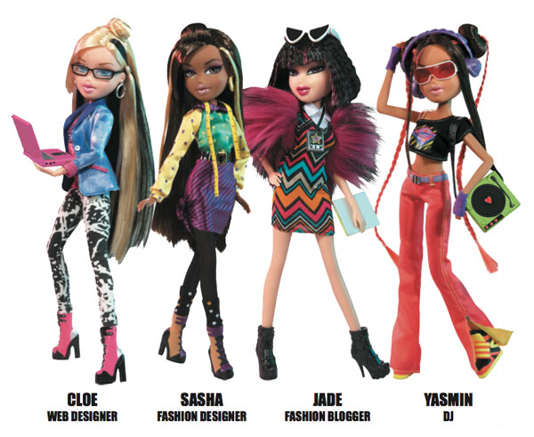 bratz-my-passion-line
