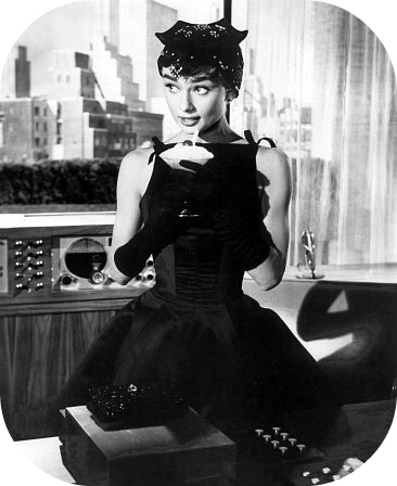 Audrey Hepburn in Sabrina Fashion that Won the Oscar: Timeless Looks for Less