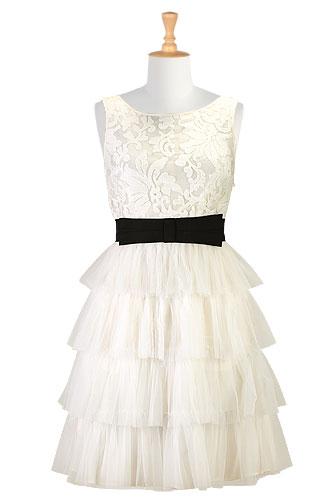 eShakti Betsy Dress $59.95