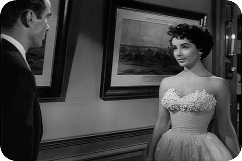 Elizabeth Taylor in A Place in the Sun Fashion that Won the Oscar: Timeless Looks for Less