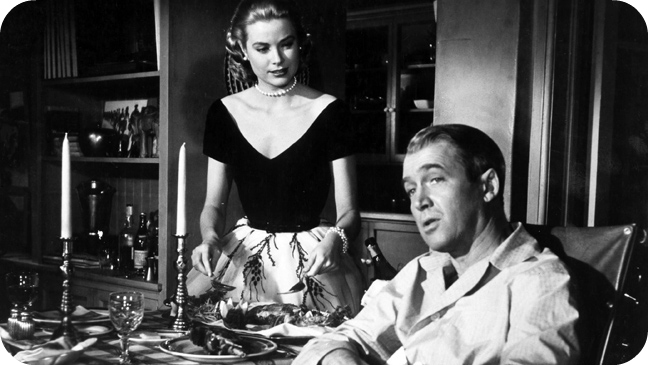 Grace Kelly in Rear Window Fashion that Won the Oscar: Timeless Looks for Less