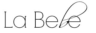 La Bebe Logo