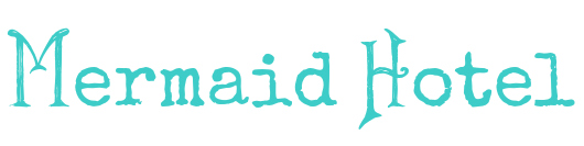 Mermaid Hotel Logo