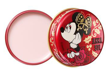 Anna Sui Minnie Mouse Lip Balm $22