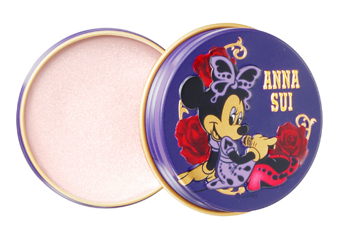 Anna Sui Minnie Mouse Rose Body Balm $28