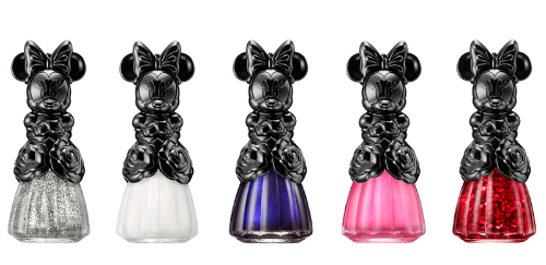 Anna Sui Minnie Mouse Nail Color  $16