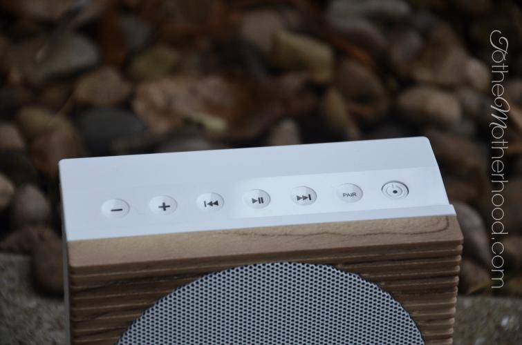 Soundfreaq Sound Spot Speakers