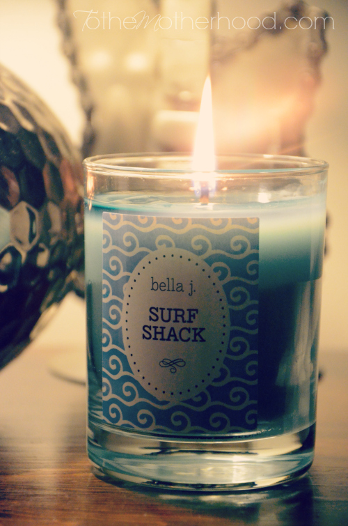 Surf Shack Candle