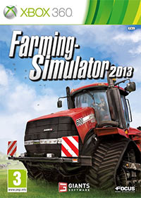 Farming Simulator for Xbox 360