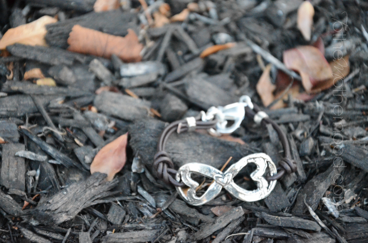 Infinity Bracelet at Island Cowgirl