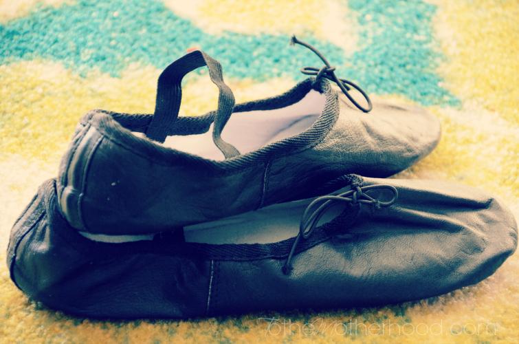 Linge Ballet Flats