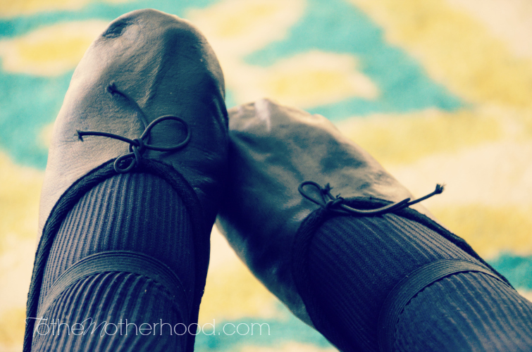 Linge Shoes
