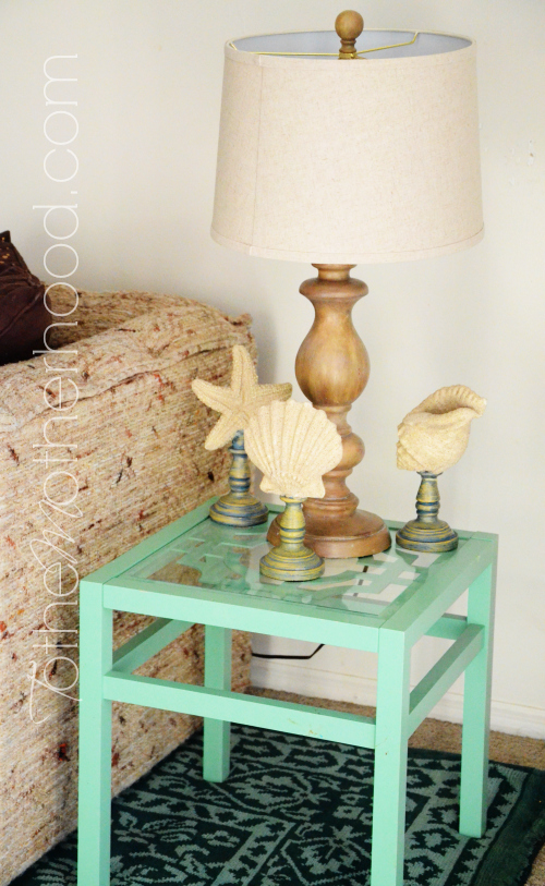 Target Side Table