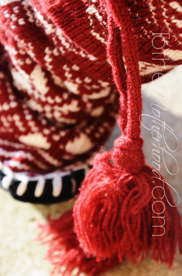 Slipper Socks by Muk Luks