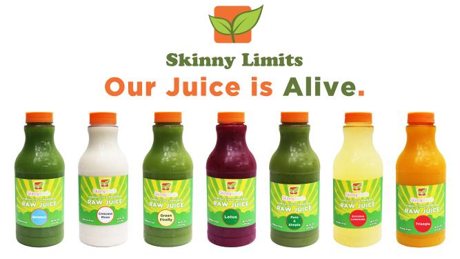 Skinny-Limits