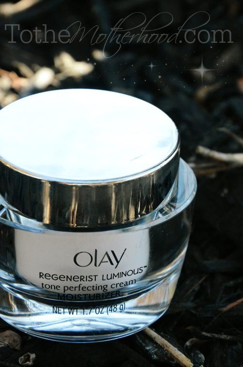 Olay Regenerist Luminous Tone Perfecting Cream Moisturizer