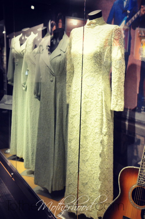 Carter Family Gowns