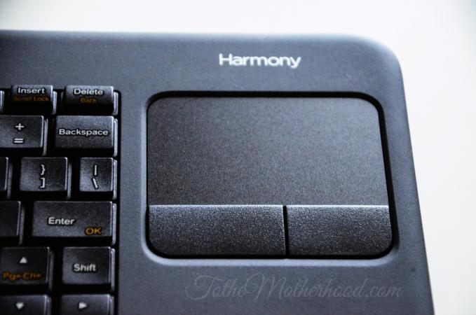 Harmony Keyboard