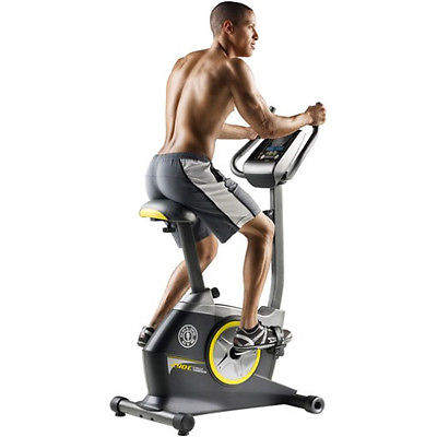 Gold's Gym Cycle Trainer 290 C Exercise Stationary Bike, $245.85